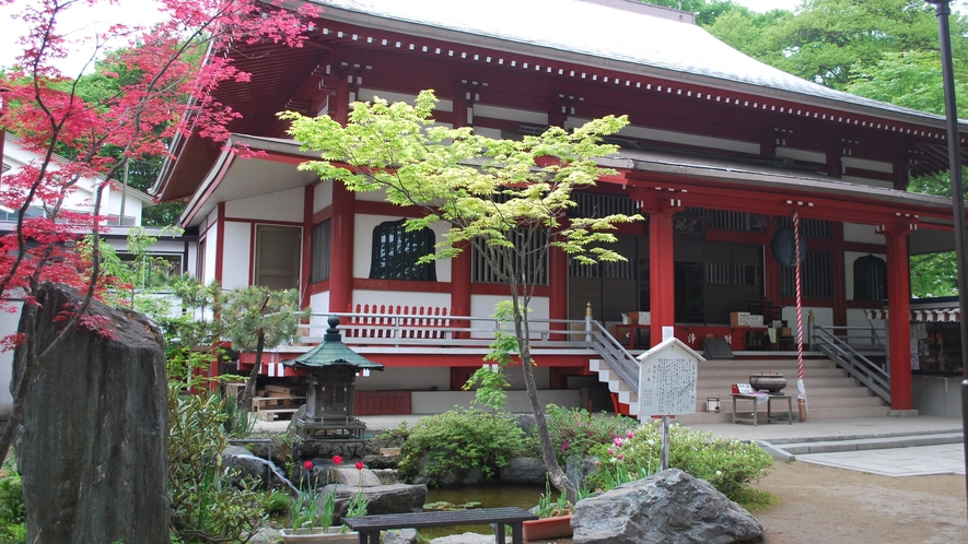 ●【周辺観光】光泉寺