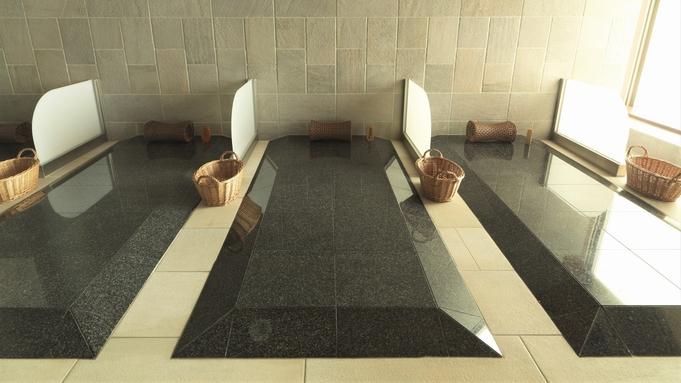【ヨガで心身リセット】体験後の大浴場利用もOK!ヨガ体験付き/ビュッフェ