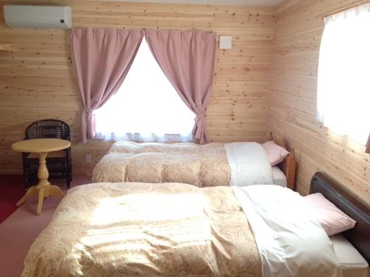 「ケンジの宿 新館」 素泊まりプラン