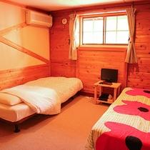 *お部屋/和と北欧のテイストを取り入れた洋室。