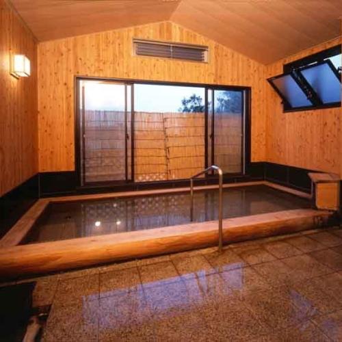 【温泉】貸切風呂(1時間2,160円)