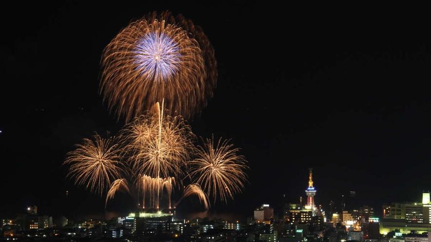 ◆12月/べっぷクリスマスHANABIファンタジア