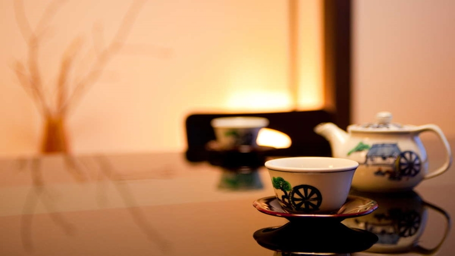 檜風呂付和洋室/ここでしか味わえない珠玉の時間をお楽しみください
