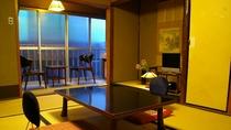 *和室客室