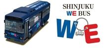 WEバス車体