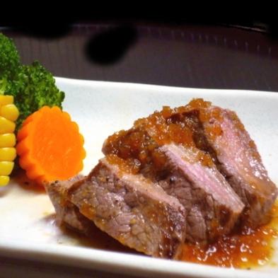 【ひろしまグルメ旅】オコゼの唐揚げと広島牛の特別プラン