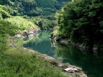 有田川-6