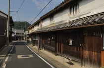 日本遺産・醤油発祥と湯浅姓由来・歴史と伝統の町・湯浅