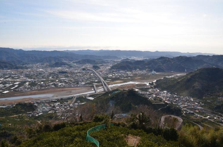 千葉山-4