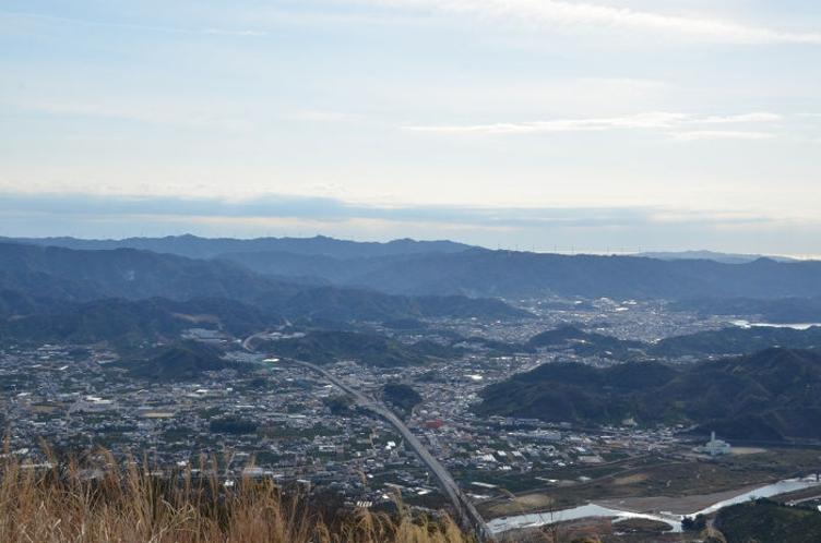 千葉山-1