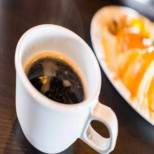 挽きたてのコーヒーは如何ですか?