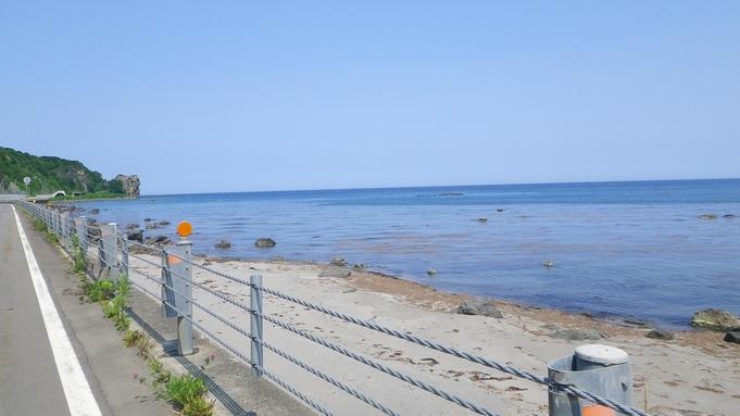 【1泊2食付】食材豊富!漁師のお宿で海鮮づくし