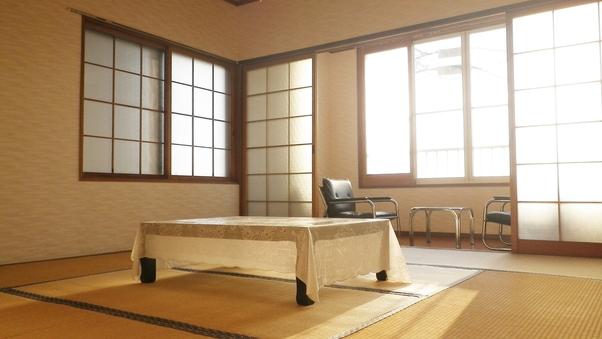 和室6〜8畳【バストイレなし】