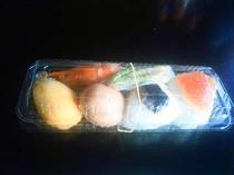 季節のフルーツ2