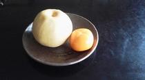 季節のフルーツ6