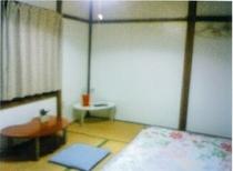 2階客室 6畳