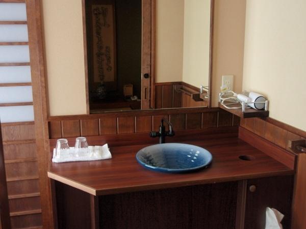 1Fききょう洗面トイレ