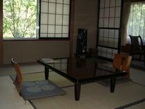 本館8畳和室