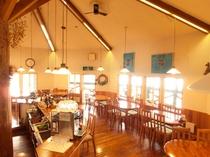 八角形の眺望レストラン