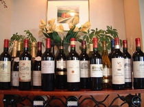 選べるワイン宿泊プラン(要予約)