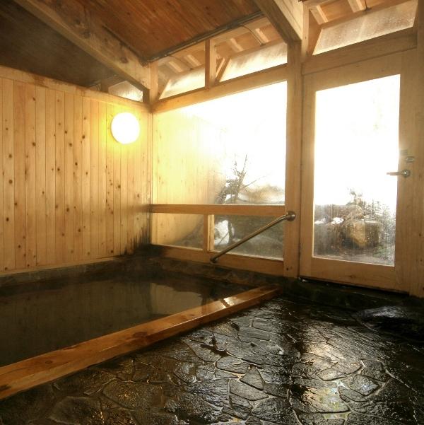 大浴場・内湯