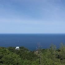 夏の眺め1