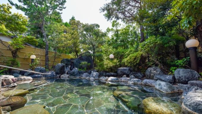 ■ひとり旅応援■源泉100%かけ流しの温泉を、ひとり気ままに味わう(素泊り)