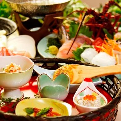 【ペットと過ごす年末年始】口コミ人気の金目鯛×伊豆牛をシェアして食べ比べ☆