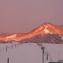 スキー場01