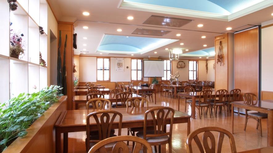 レストラン「BELL」