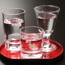 土佐の地酒「飲み比べセット」