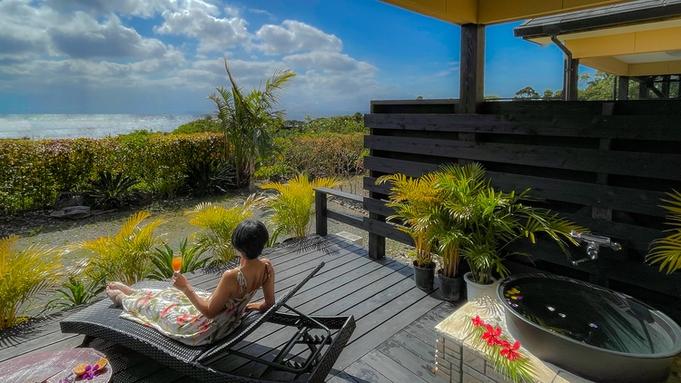 ★GW★海が見える専用露天風呂+広々10畳+お子様に人気のロフト(4畳)★3泊以上
