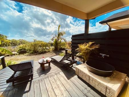 ◆海が見える部屋付き露天風呂◆スタンダード
