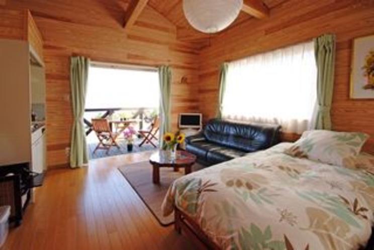 10畳の部屋
