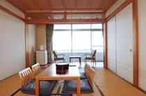 安楽島和室