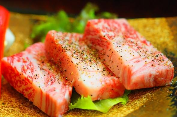 【夏秋旅セール】【当館夕食一番人気♪】サンピア厳選高級食材使用 極みプラン