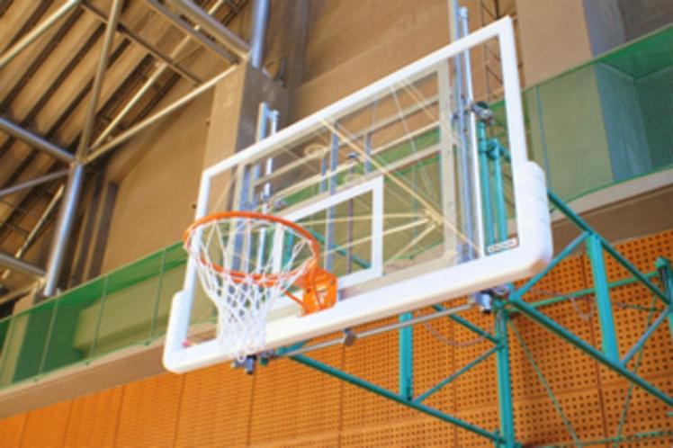 NEW!バスケットゴール
