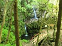 新日本観光100選 黒山三滝