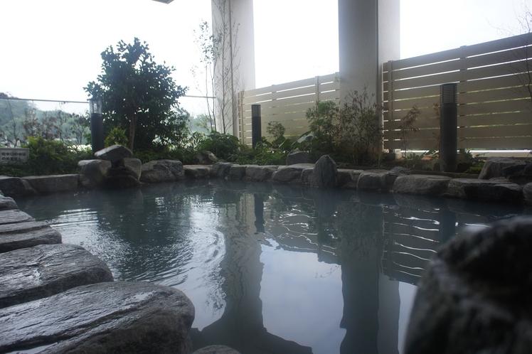 日帰り天然温泉【美白の湯】