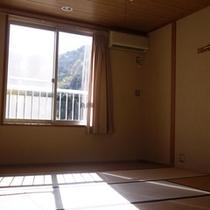 *【部屋】和室6畳