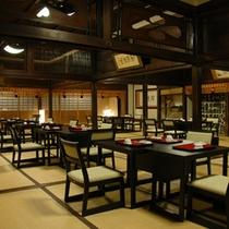 県重要文化財指定 旧書院