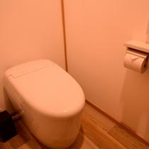 客室トイレ一例