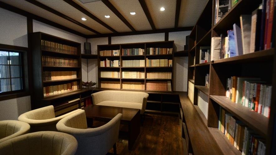 図書室一例