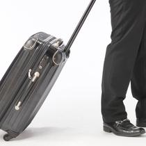 出張や工事等での長期滞在はぜひ当館へおまかせ下さい。2週間や一か月単位等の滞在にも対応致します