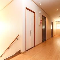 別館は広々とした造りでゆったりお過ごし頂けます。