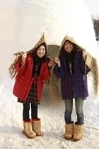 【冬】角館近郊観光 横手
