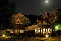 樅の木亭レストラン