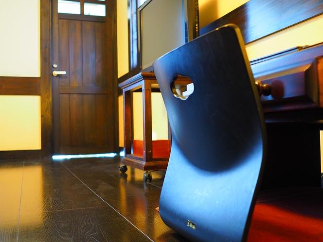 洋室Aタイプ 椅子
