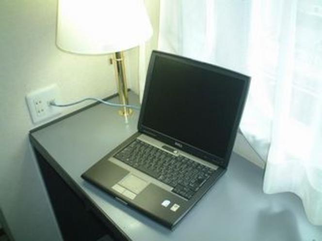 有線LAN設備
