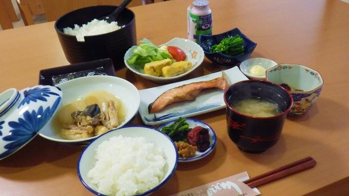 【スタンダード】開湯1200年県内最古の温泉!良質な湯と豊かな食材を使った美味しい郷土料理☆